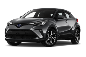 Toyota C-hr hybride rc18 C-hr hybride 122h