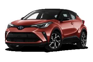 Offre de location LOA / LDD Toyota C-hr hybride mc19