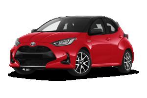 Toyota Yaris hybride nouvelle Yaris hybride 116h