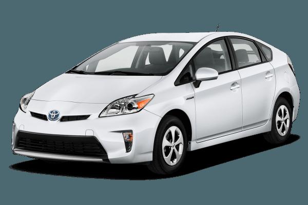 Toyota PRIUS MC