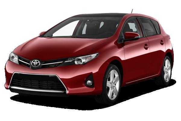 Toyota AURIS BUSINESS NOUVELLE
