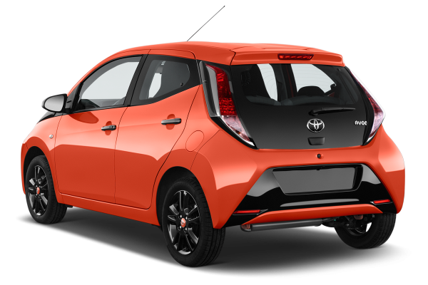 leasing toyota aygo 1 0 vvt i x play 3 portes. Black Bedroom Furniture Sets. Home Design Ideas