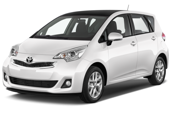 Toyota VERSO-S MC