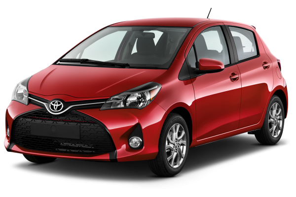 Toyota YARIS BUSINESS