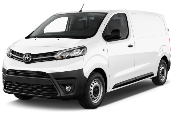 Toyota PROACE PLANCHER CABINE