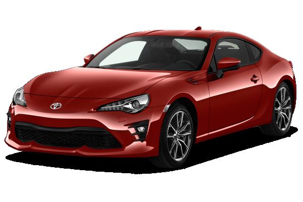 Toyota Gt86 neuve