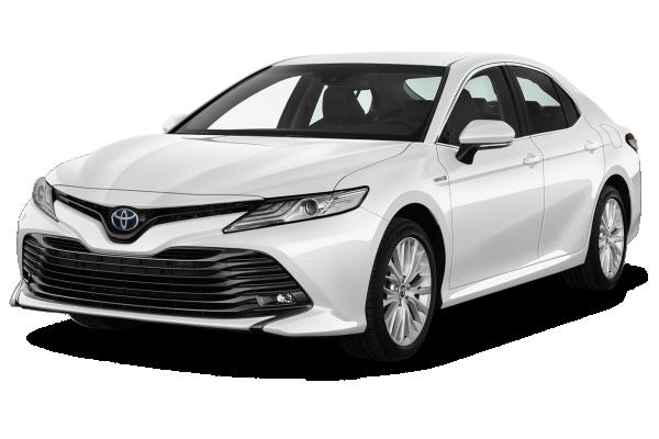 Toyota Camry hybride neuve