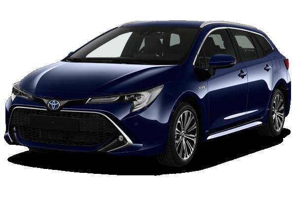Toyota Corolla touring sports hybride neuve