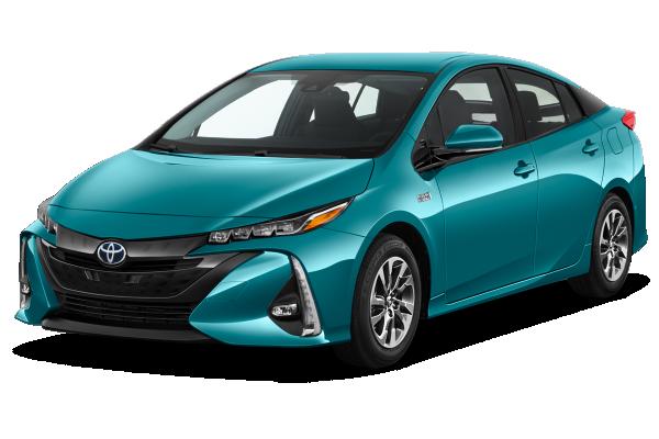 Toyota Prius hybride rechargeable rc20 neuve