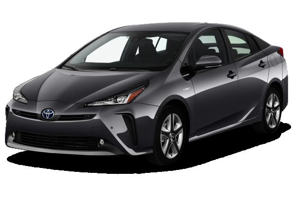 Toyota Prius hybride rc20 neuve