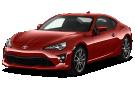 Voiture GT86 Toyota