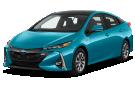 Acheter TOYOTA PRIUS HYBRIDE RECHARGEABLE Prius Hybride Rechargeable 5p chez un mandataire auto