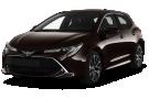 Acheter TOYOTA COROLLA HYBRIDE MY21 Corolla Hybride 122h Dynamic 5p chez un mandataire auto