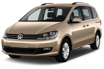 Volkswagen Sharan 2.0 tdi 177 bluemotion technology dsg7 4motion