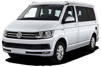 Volkswagen california en promotion