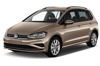 Volkswagen Golf sportsvan business Golf sportsvan 2.0 tdi 150 fap dsg7