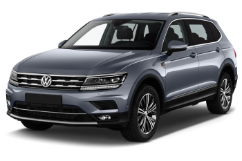 tiguan allspace business collaborateur