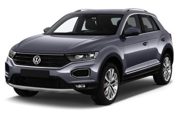 Volkswagen t-roc business