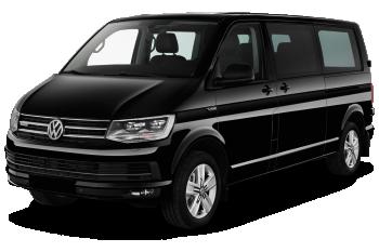 Volkswagen caravelle 6.1 en promotion