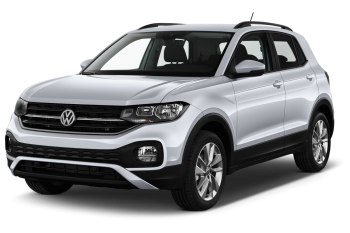 Volkswagen t-cross business neuve