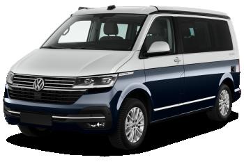 Volkswagen california 6.1 neuve