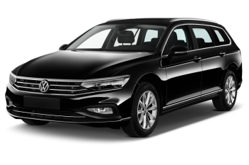passat sw collaborateur