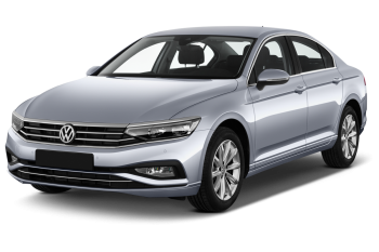 Volkswagen passat business en promotion