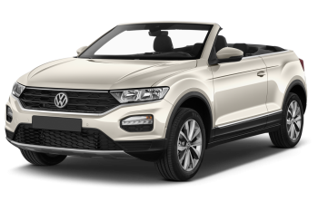t-roc cabriolet collaborateur