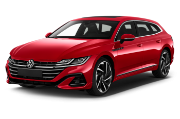 arteon shooting brake collaborateur