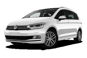 Volkswagen Touran 1.5 tsi evo 150 5pl