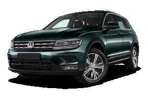 Offre de location LOA / LDD Volkswagen Tiguan