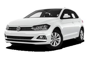 Volkswagen Polo 1.0 tsi 95 s&s bvm5
