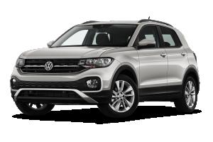 Offre de location LOA / LDD Volkswagen T-cross