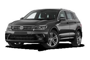 Volkswagen Tiguan 2.0 tdi 150 dsg7