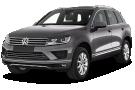 Acheter VOLKSWAGEN TOUAREG Touareg 3.0 V6 TDI 204 Tiptronic 8 4Motion Ultimate 5p chez un mandataire auto