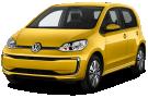 Voiture e-up! Volkswagen