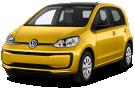 Acheter VOLKSWAGEN UP Up 1.0 60 BlueMotion Technology BVM5 Take Up 3p chez un mandataire auto