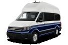 Acheter VOLKSWAGEN GRAND CALIFORNIA Grand California 600 2.0 TDI 177 EU6 BVA8 4p chez un mandataire auto