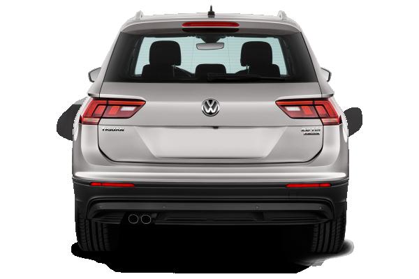 Volkswagen tiguan 2 0 tdi 150 dsg7 confortline business for Tiguan confortline business