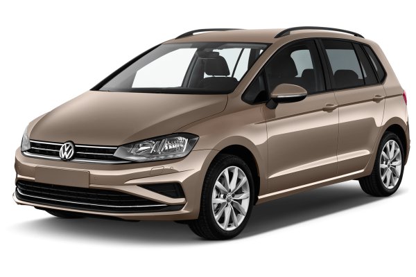 Volkswagen Golf sportsvan business neuve