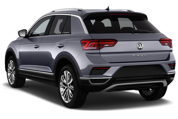 volkswagen t roc 1 0 tsi 115 start stop bvm6 lounge. Black Bedroom Furniture Sets. Home Design Ideas