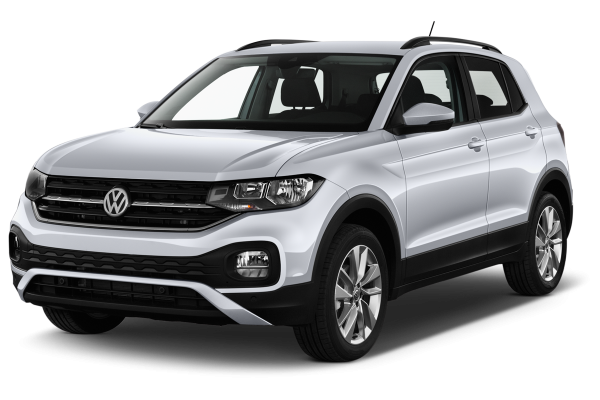 Volkswagen T Cross Business