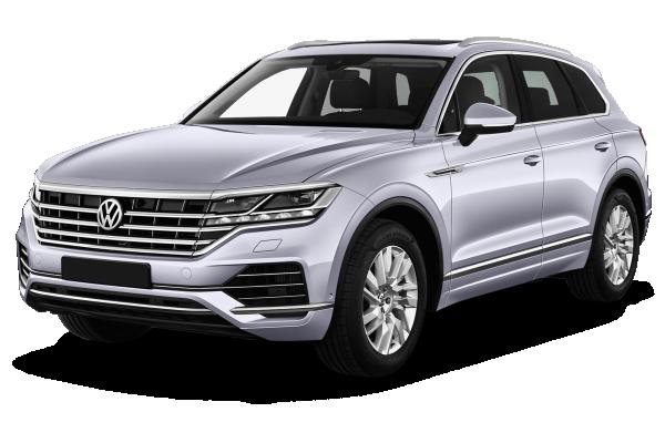 Volkswagen Touareg neuve