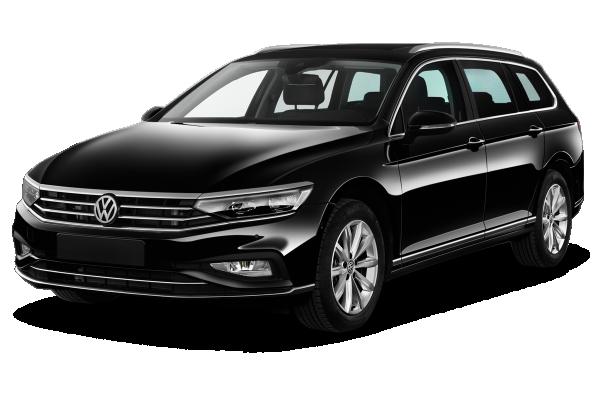 Volkswagen PASSAT SW BUSINESS