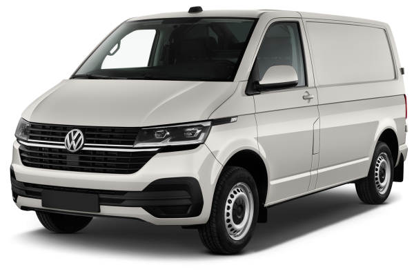 Volkswagen TRANSPORTER 6.1 FOURGON