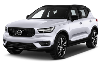 Offre de location LOA / LDD Volvo Xc40 business