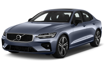 Volvo S60 T6 twin engine 253 + 87 ch geartronic 8