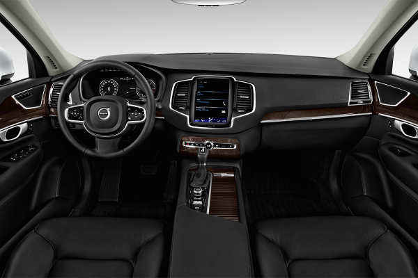 leasing volvo xc90 d5 awd adblue 235 ch geartronic 7pl. Black Bedroom Furniture Sets. Home Design Ideas