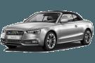 Acheter AUDI S5 CABRIOLET S5 Cabriolet V6 3.0 TFSI 333 S tronic 7 Quattro 2p chez un mandataire auto