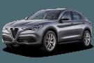 Voiture Stelvio Alfa Romeo